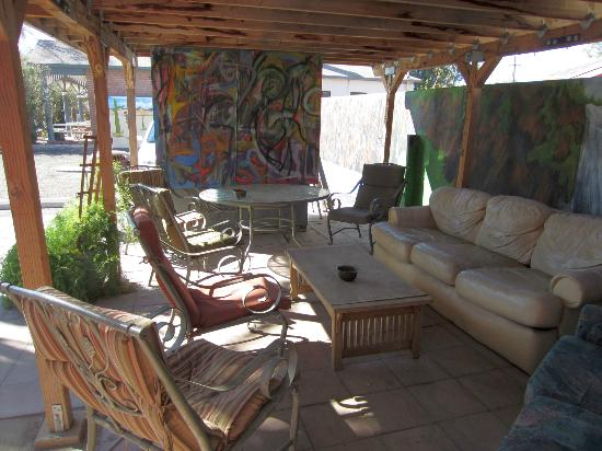 Photo of RoadRunner Hostel Tucson