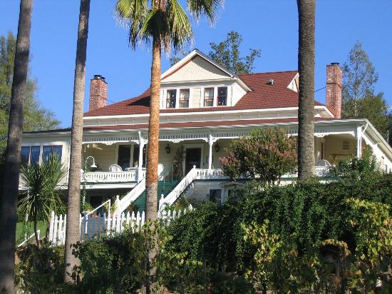 Photo of The Raford Inn Bed and Breakfast Healdsburg