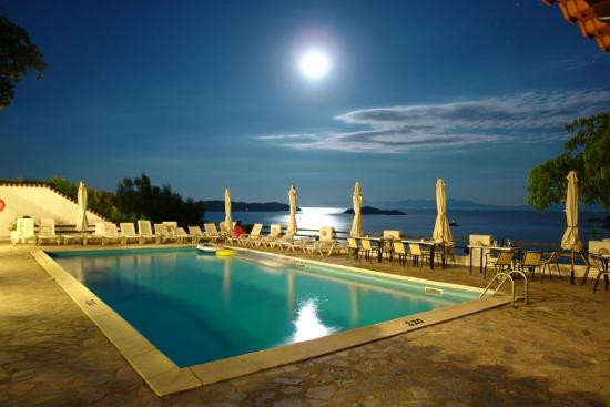 Villa Apollon Skiathos