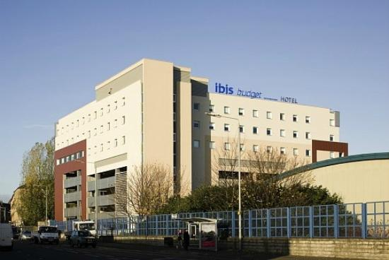 ibis Budget Hotel Glasgow