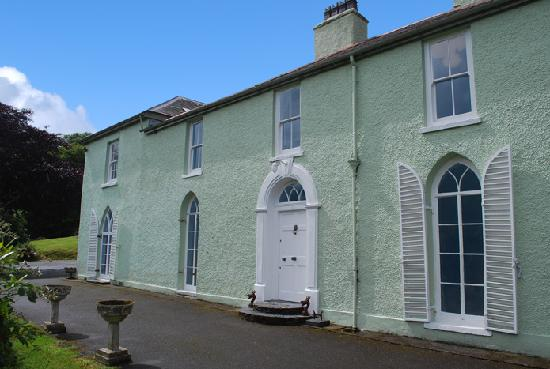 Glandwr Country House
