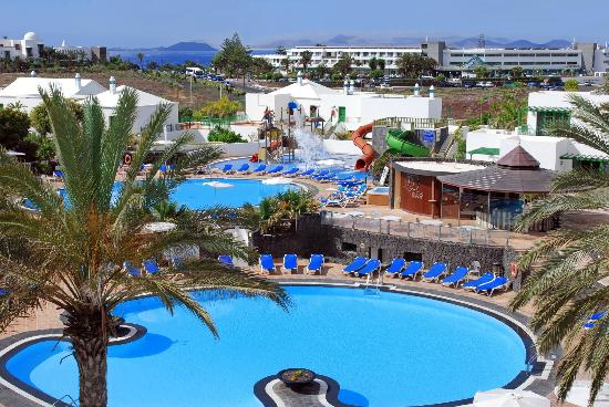Caybeach sun lanzarote playa blanca hotel reviews for Aparthotel d or jardin de playa