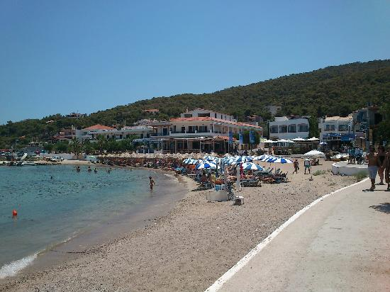 Photo of Alexandra's Hotel Agistri