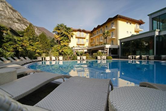 Photo of Hotel Villa Nicolli Riva Del Garda