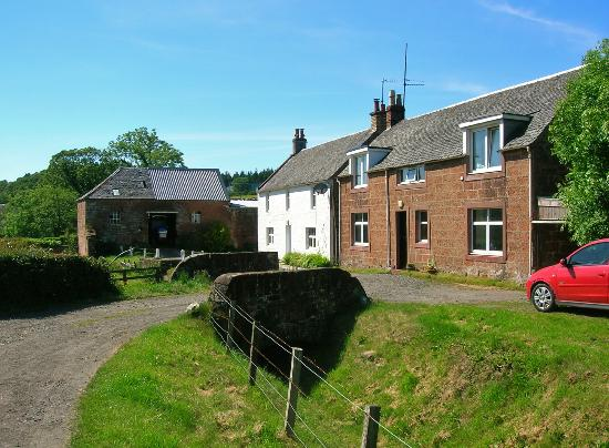 Mauchline United Kingdom  City pictures : ... at The Haugh Picture of Mauchline, East Ayrshire TripAdvisor