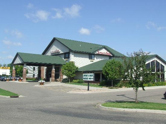 Photo of AmericInn Hotel & Suites Mounds View
