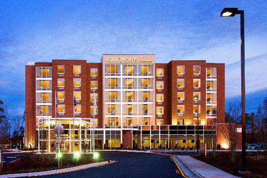 Photo of Four Points by Sheraton Raleigh Durham Airport Morrisville