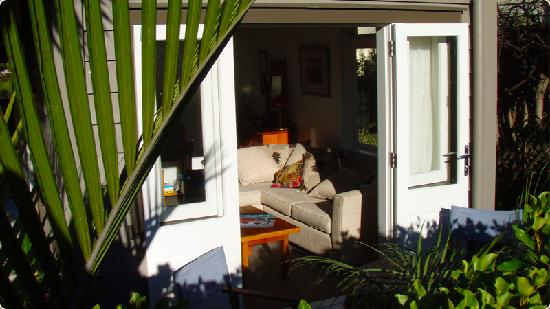 Photo of Karin's Garden Villa B&B Devonport