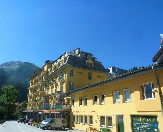 Photo of Hotel Mozart Bad Gastein