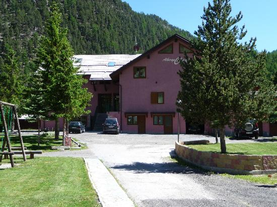 Hotel Clari