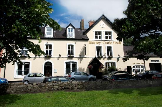 Blarney Castle Hotel