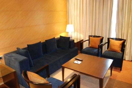 Radisson Marina Hotel Connaught Place: business centre