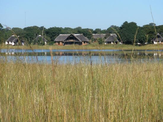 Lifupa Conservation Lodge