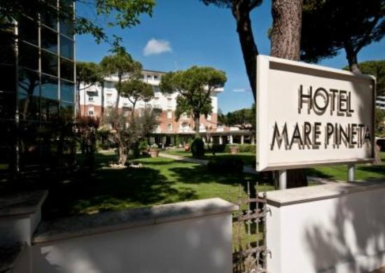Mare e Pineta Hotel