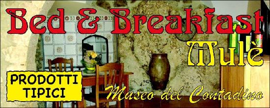 Bed and Breakfast Mulè