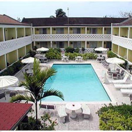 Photo of Nettie Symonette's Casaurinas Resort and Apartment Hotel Nassau
