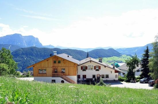 Photo of Pension Haus Tirol Lajen