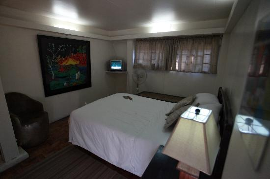 Photo of PNKY Home Bed & Breakfast Baguio