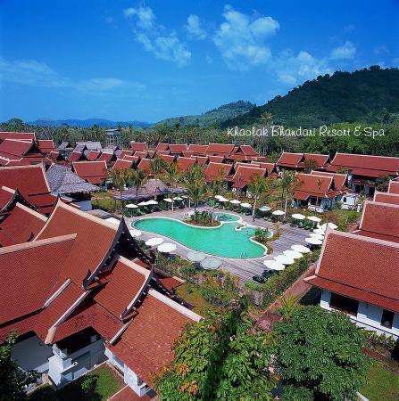 bhandari resort and spa khao lak