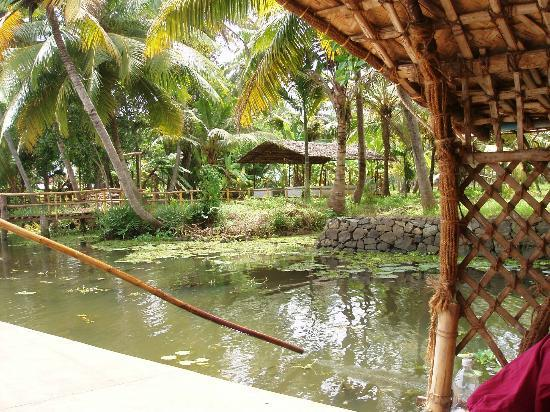 Green House Home Stay: Backwaters trip