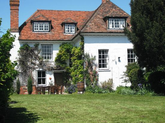Minster, UK: Durlock Lodge Bed &amp; Breakfast