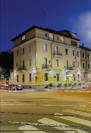 Hotel Florence - Milan