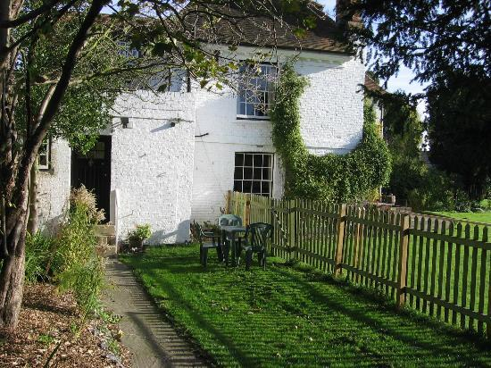 Minster, UK: Self Catering Studio