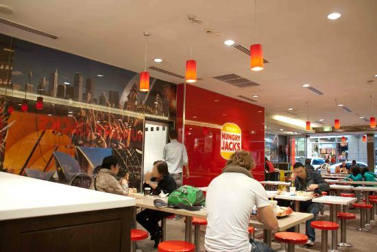 Hungry jack's sydney coupon