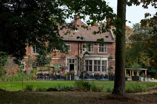 Photo of Moxhull Hall Hotel Sutton Coldfield