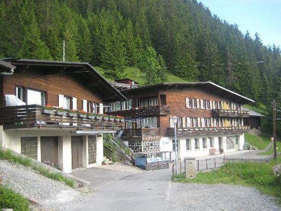 Photo of Haus Sigrist Mürren