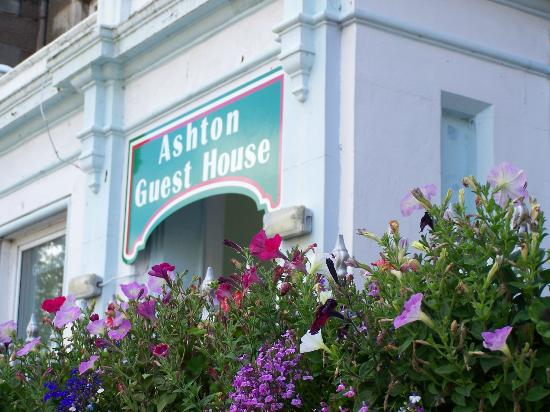 Ashton Guest House