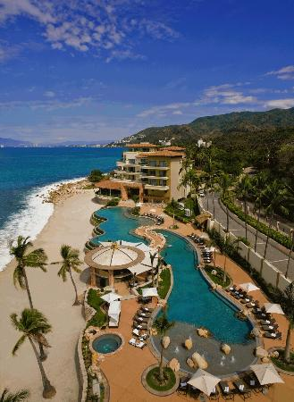 Photo of Garza Blanca Preserve, Resort & Spa Puerto Vallarta
