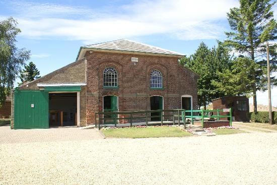 Pinchbeck Engine Museum