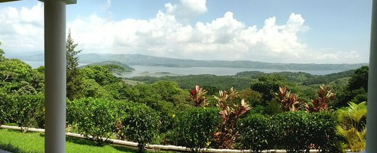 Arenal Springs Villas by the Lake