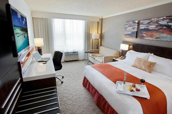 Delta Saguenay Hotel