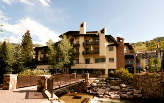 Sitzmark Lodge at Vail