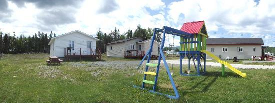 Photo of C & G Cabins Rocky Harbour