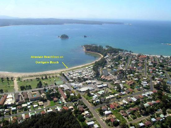 Photo of Clyde View Holiday Park Batemans Bay