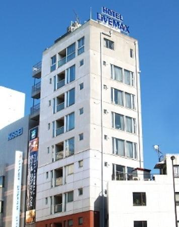 Hotel Livemax Korakuen