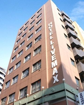 Hotel Livemax Higashi Ueno