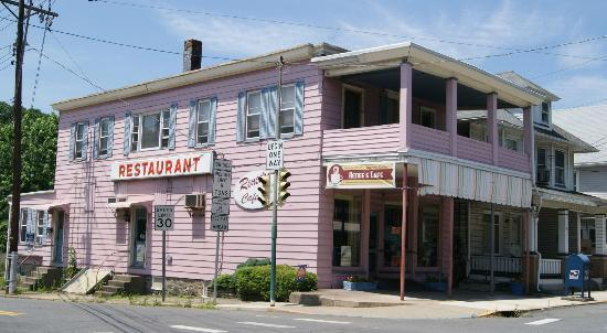 Bed And Breakfast Near Bangor Pa