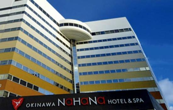 Okinawa NaHaNa Hotel & Spa