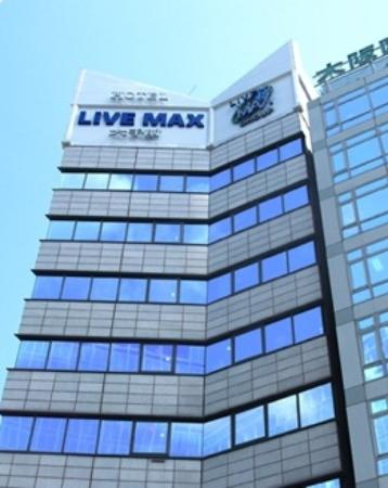 Hotel Live Max Otemae