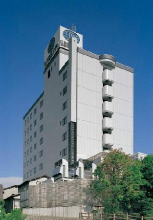 Hirosaki Kokusai Hotel