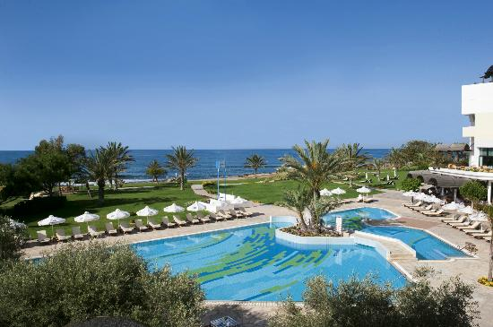 Photo of Constantinou Bros Athena Royal Beach Hotel Paphos