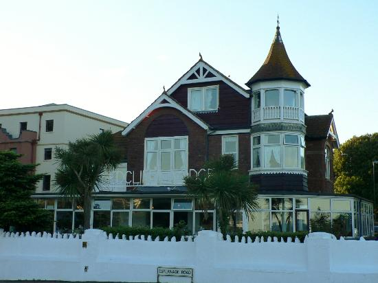 Redcliffe Lodge Hotel