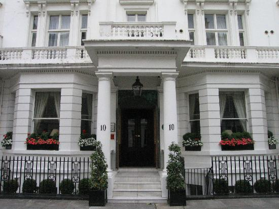 Photo of The Gallery Hotel London