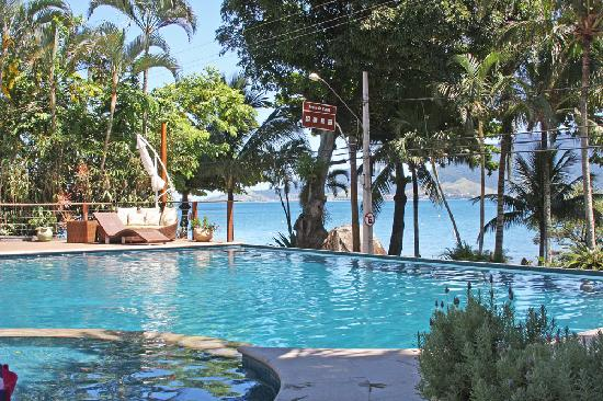 Photo of Porto Pacuiba Hotel Ilhabela