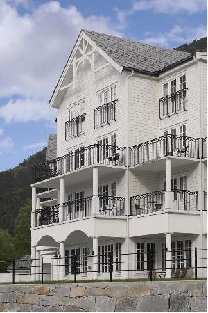 Photo of Quality Hotel & Resort Voringfoss Eidfjord
