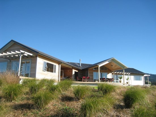 Kaimai Country Lodge